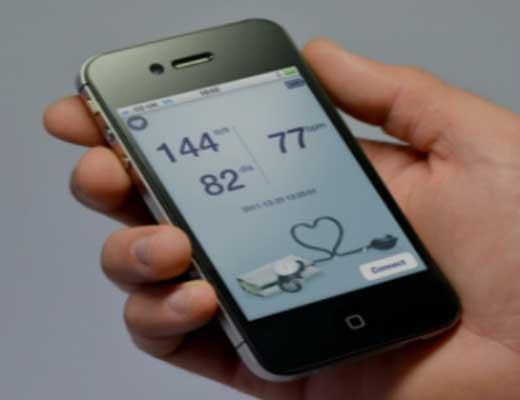 Mobile Assist Patients