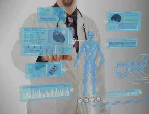 DCL Health Augmenting Capabilities
