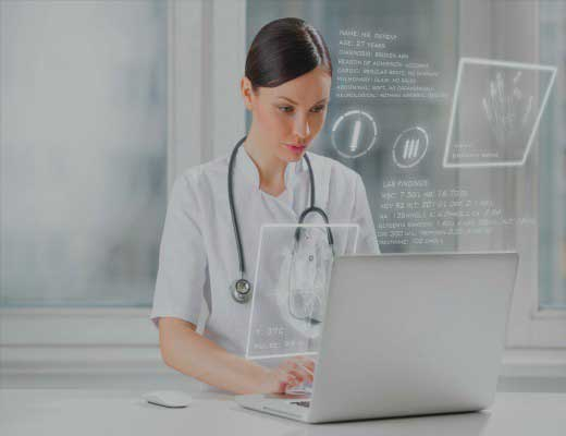 Helping Caregivers Reach Patients in Remote Locations