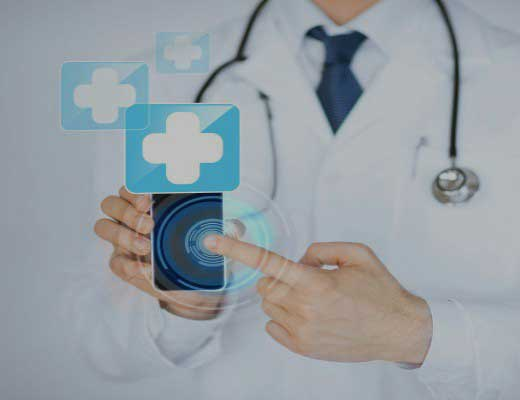 Mobile Health Improving Outcomes